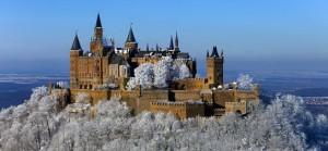 Hohenzollern-im-Winter