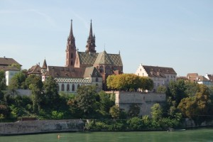 Münster_Basel