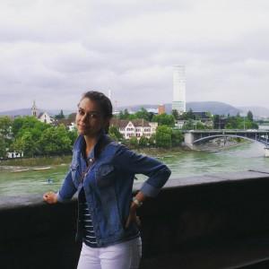 Марина Двойникова