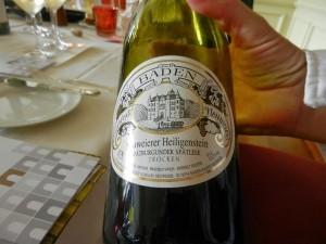 Badischer Wein