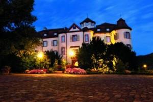 Röttele's Restaurant & Residenz im Schloss Neuweier 4*
