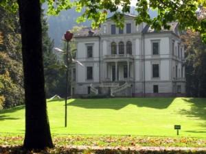 Villa Schriever_Baden-Baden