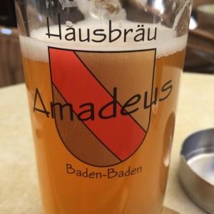 Amadeus-bier